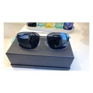 Zegna sunglasses metal frame 59 mm
